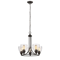 Picture of CH2S004RB22-UC5 Large Chandelier