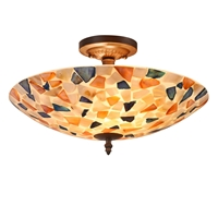 Picture of CH3C408RD16-UF2 Semi-flush Ceiling Fixture