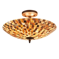 Picture of CH3CD28BC16-UF2 Semi-flush Ceiling Fixture