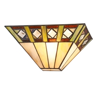 Picture of CH3T993AM12-WS1 Wall Sconce