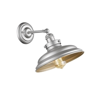 Picture of CH2D001SP10-WS1 Outdoor Sconce