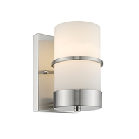Picture of CH2R001BN04-WS1 Wall Sconce