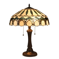 Picture of CH3T034CV17-TL2 Table Lamp