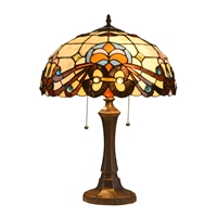 Picture of CH3T074OV16-TL2 Table Lamp