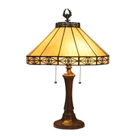 Picture of CH3T738AM16-TL2 Table Lamp