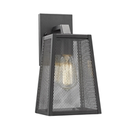 Picture of CH2D286BK12-OD1 Outdoor Sconce