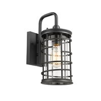Picture of CH2D287BK13-OD1 Outdoor Sconce