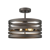 Picture of CH2H122RB13-SF2 Semi-Flush Ceiling Fixture