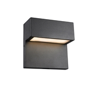 Picture of CH2R902BK06-ODL LED Outdoor Sconce