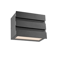 Picture of CH2R903BK05-ODL LED Outdoor Sconce