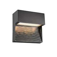 Picture of CH2R904BK06-ODL LED Outdoor Sconce