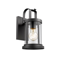 Picture of CH2S089BK11-OD1 Outdoor Sconce