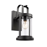 Picture of CH2S089BK15-OD1 Outdoor Sconce