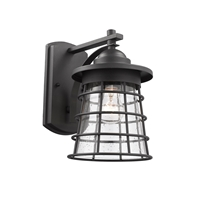 Picture of CH2S090BK11-OD1 Outdoor Sconce