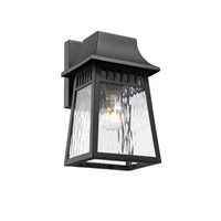 Picture of CH2S093BK10-OD1 Outdoor Sconce