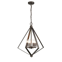 Picture of CH2S116RB20-UP6 Inverted Pendant