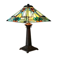 Picture of CH1T446BM16-TL2 Table Lamp