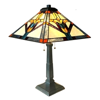 Picture of CH1T447AM16-TL2 Table Lamp