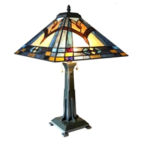 Picture of CH1T451BM16-TL2 Table Lamp