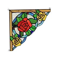 Picture of CH3P106RF10-CGP Corner Window Panel