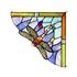 Picture of CH3P109BD10-CGP Corner Window Panel