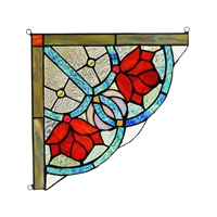 Picture of CH3P110RF10-CGP Corner Window Panel