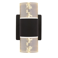 Picture of CH7Q032BK10-LW2 LED In/Outdoor Wall Sconce