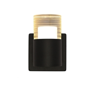 Picture of CH7Q037BK07-LW1 LED In/Outdoor Wall Sconce