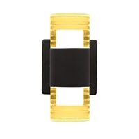 Picture of CH7Q037BK10-LW2 LED In/Outdoor Wall Sconce