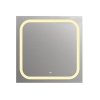 Picture of CH9M004EW24-LSQ LED Mirror