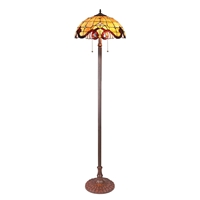 Picture of CH3T083AV18-FL2 Floor Lamp