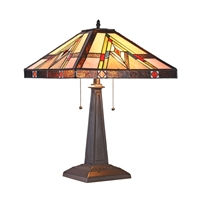 Picture of CH3T103AM16-TL2 Table Lamp