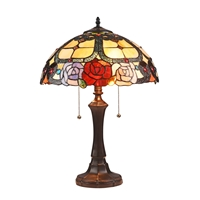 Picture of CH3T148RF16-TL2 Table Lamp