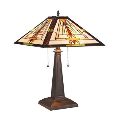 Picture of CH3T176IM16-TL2 Table Lamp