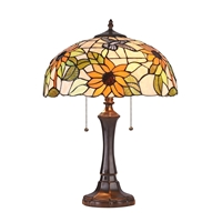 Picture of CH3T617OF16-TL2 Table Lamp