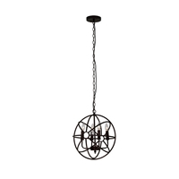Picture of CH6D895RB17-UP4 Inverted Pendant