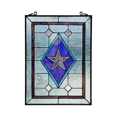 Picture of CH8P014BG24-VRT Window Panel