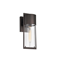 Picture of CH2S204RB14-OD1 Outdoor Wall Sconce