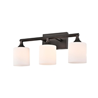 Picture of CH2S121RB22-BL3 Bath Light