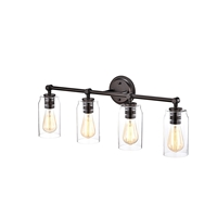 Picture of CH2R127RB28-BL4 Bath Light