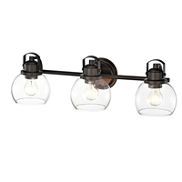 Picture of CH2S123RB26-BL3 Bath Light