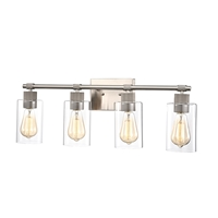 Picture of CH2S124BN27-BL4 Bath Light
