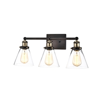 Picture of CH2S126RB24-BL3 Bath Light