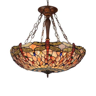 Picture of CH3T825BD28-UP4 Inverted Pendant