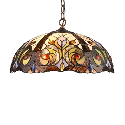 Picture of CH3T229IV18-DH2 Ceiling Pendant Fixture