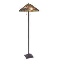 Picture of CH3T359BM18-FL2 Floor Lamp