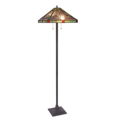 Picture of CH3T359BM18-FL2 Floor Lamp