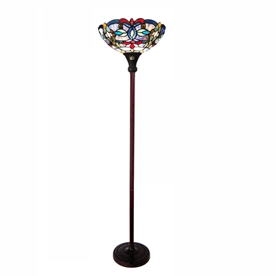 Picture of CH1T153BV14-TF1 Torchiere Floor Lamp