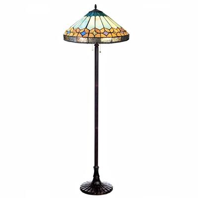 Picture of CH1T588BM18-FL2 Floor Lamp