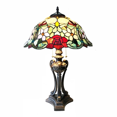 Picture of CH1T231RF17-TL2 Table Lamp